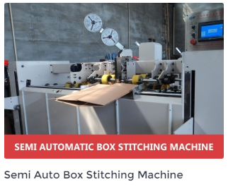 Auto Stiching Machine
