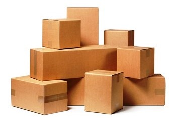 Corrugated Box Export Quality